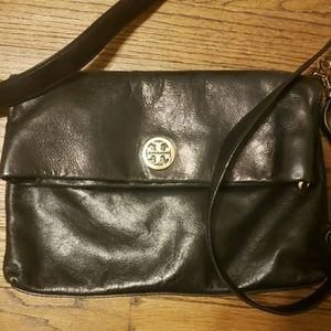 Tory Burch leather Crossbody